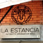 La Estancia, restaurant uruguayan in cartierul Primaverii, Bucuresti