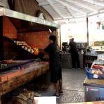 La Estancia, restaurant uruguayan in cartierul Primaverii, Bucuresti