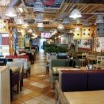La Placinte, restaurant moldovenesc la Piata Romana