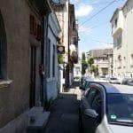 Strada General Praporgescu