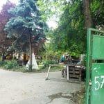 Lokal, gastropub boem pe strada Mihai Eminescu din Bucuresti