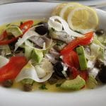 Maccheroni in Piata Floreasca, mic restaurant cu bucatarie italiana clasica