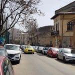 Parcul Gradina Icoanei, Eremia Grigorescu, Xenopol, cu restaurantele Shift si Il Villagio