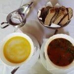 Patru Anotimpuri, restaurant romanesc in Parcul Herastrau