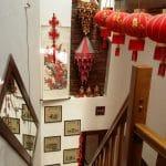 Pengyou, restaurant chinezesc pe strada Occidentului