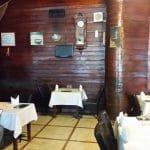 Pescarul, restaurant romanesc pescaresc in Piata Universitatii