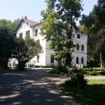 Palatul Stirbey - Cele mai frumoase restaurante