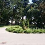 Rastaurantul Palatului Stirbey, pe Domeniul Stirbey de la Buftea