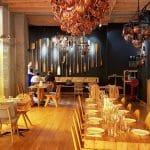 Sardin, restaurant cu bucatarie italiana clasica in Bv Mircea Voda