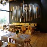 Sardin, restaurant italian in Mircea Voda, chef Radu Nedelcu