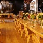 Sardin - Cele mai frumoase restaurante