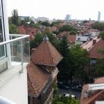 SkyBar Dorobanti, rooftop restaurant in Calea Dorobantilor din Bucuresti