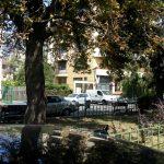 Strada General Berthelot din Bucuresti