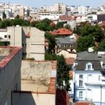 Strada Vasile Lascar si Bucurestiul vechi din jurul ei