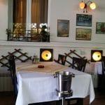 Tasty Fish, restaurant pescaresc romanesc pe General Berthelot