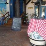 Taverna Marelui Paharnic, restaurant grecesc la Piata Domenii in Bucuresti