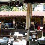Vanity, restaurant, terasa si ballroom in Regie