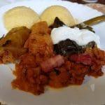 Vatra, restaurant cu bucatarie traditionala romaneasca in Centrul Vechi Bucuresti