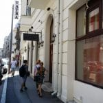 Vatra, restaurant romanesc in Ion Brezoianu