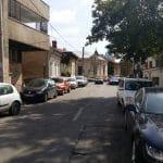 Vogue si Veranda Casa Frumoasa pe Clopotarii Vechi in Bucuresti