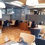 Vogue, boutique hotel si restaurant in Strada Clopotarii Vechi din Bucuresti