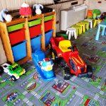 White Horse - spatiul pentru copii, restaurant child-friendly, in Piata Dorobanti