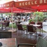 Burebista, terasa si restaurant romanesc si vanatoresc in Bucuresti