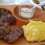 Casa Jienilor Agricultori - restaurant traditional romanescu in Bucuresti
