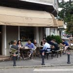 Coffee Map Roastery, cafenea in strada Radu Beller din Bucuresti