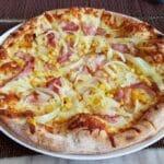 Da Vinci Pizzeria, bistrou de pizza si paste in Bucuresti