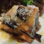 Gallo Nero, restaurant cu specific italian clasic la Piata Charles de Gaulle