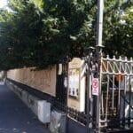 Strada Viitorului din Bucuresti, cu Luna si Gastronomika