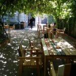 Gastronomika, restaurant cu bucatarie adriatica (italiana si balcanica) pe strada Viitorului 15