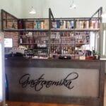 Gastronomika, restaurant cu bucatarie adriatica (italiana si balcanica) pe strada Viitorului 53