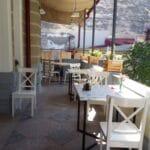 Gastronomika, restaurant cu bucatarie adriatica (italiana si balcanica) pe strada Viitorului 60