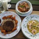 Gastronomika, restaurant cu bucatarie adriatica (italiana si balcanica) pe strada Viitorului 72
