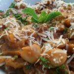 Gastronomika, restaurant cu bucatarie adriatica (italiana si balcanica) pe strada Viitorului 75