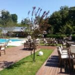 Gradina Floreasca - Cele mai frumoase restaurante