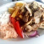 Ikaria, restaurant traditional grecesc in Pipera, Bucuresti