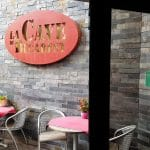 La Cave de Bucarest, restaurant frantuzesc Haute Cuisine, Chef Claude Giraud