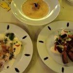 La Cave de Bucarest, restaurant frantuzesc cu bucatarie fina in Militari