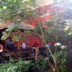 La Copac, terasa boema si restaurant specific romanesc pe Pitar Mos