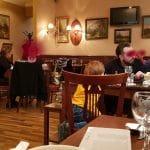 Nicoresti, restaurant romanesc popular pe strada Toamnei in Bucuresti