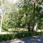 Parcul Clubului Diplomatic in Parcul Herastrau din Bucuresti
