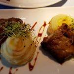 Pata Negra, restaurant cu bucatarie clasica spaniola in Bucuresti