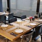Sara Pizza, restaurant and more, bacanie cu restaurant pe Popa Petre