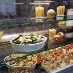 Sara, bacanie de delicatese italienesti si bistrou de paste si pizza