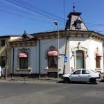 Strada Silvestru din Bucuresti, cu Biserica Silvestru si Restaurantul Il Destino 18