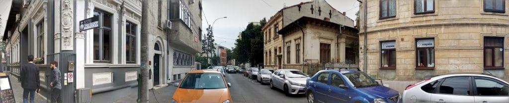 Strada Visarion