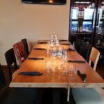 Tasting Room, bistrou & wine bar in Piata Floreasca